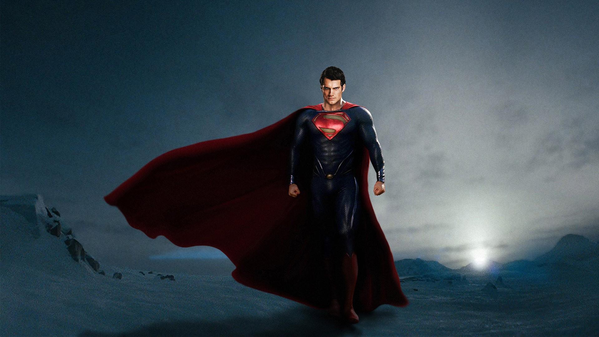superman el hombre de acero trailer vfx