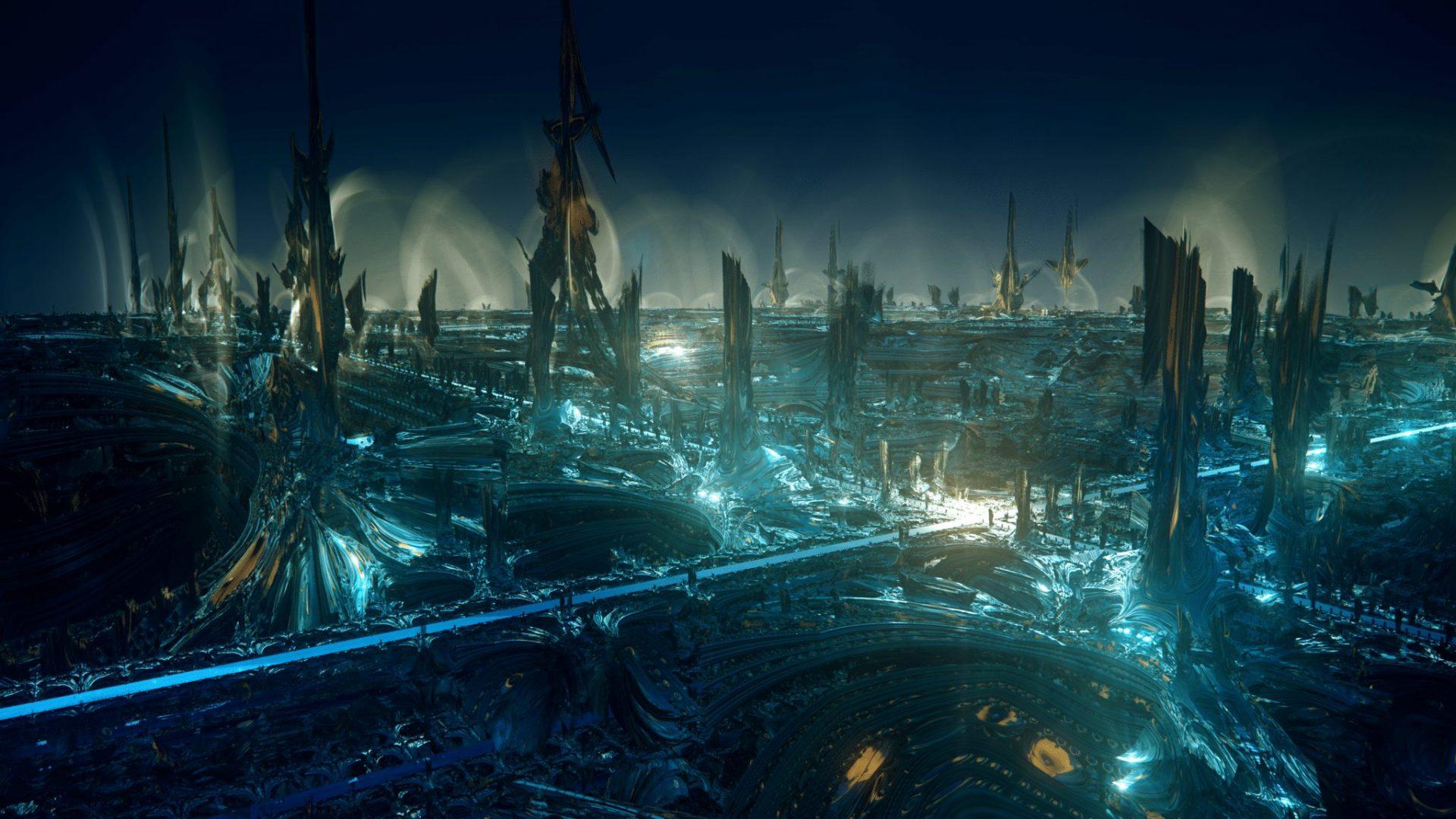 Artista CGI-Cortometrajes CGI-Diseño de efectos visuales-Julius Horsthuis