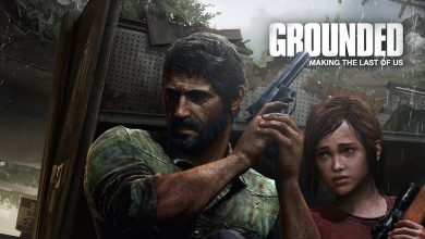 game design - the last of us