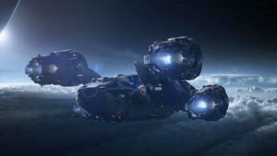 como hacer VFX en Prometheus