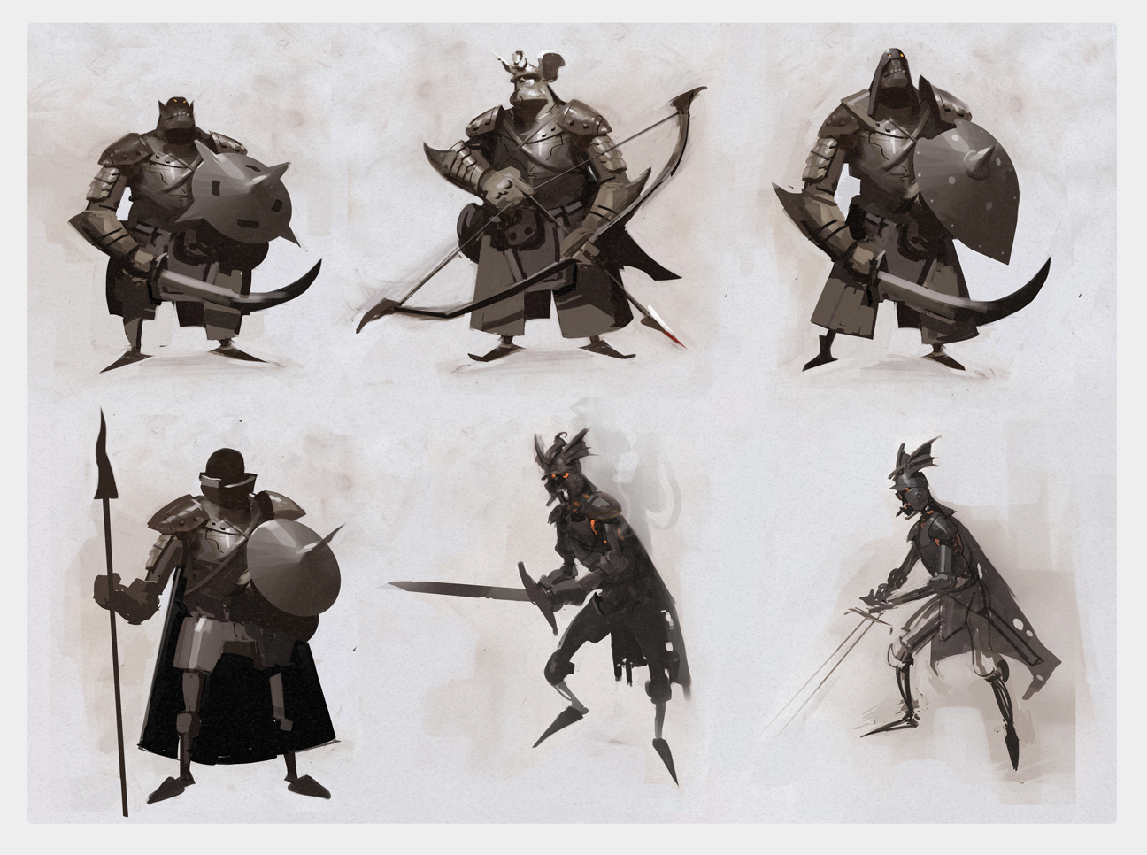 estudiar diseño de personaje