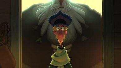 tips Diseño de personajes - Character Design Tips de Sergio Pablos - SPA STUDIOS Klaus