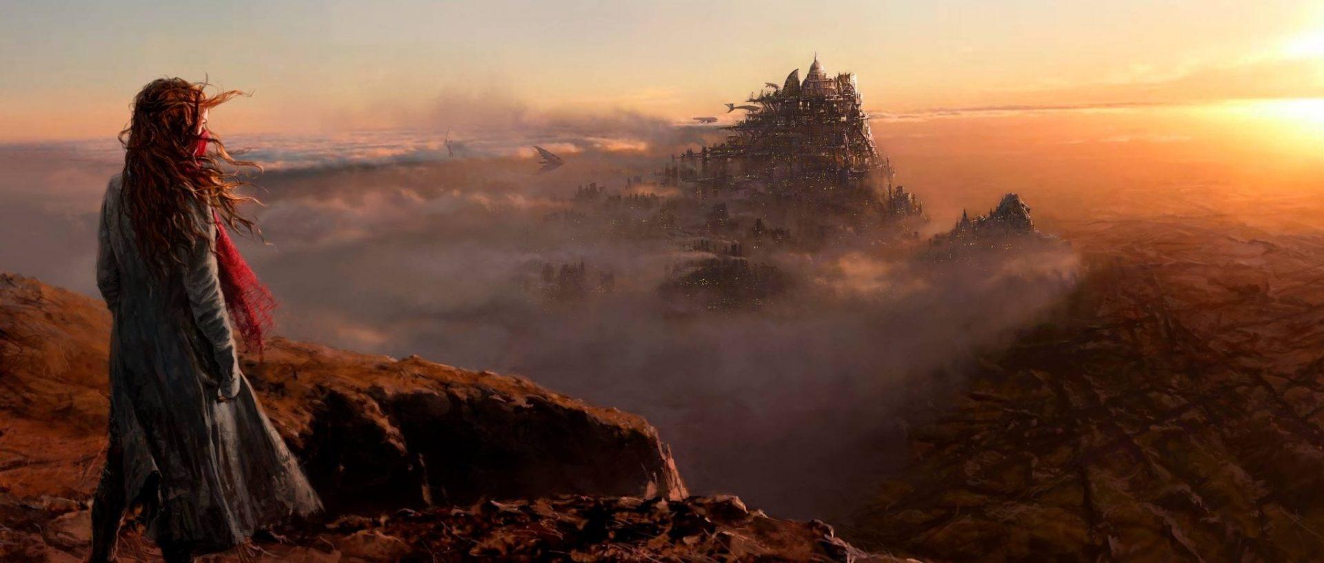 Estrenos-Películas-CGI-VFX-Mortal Engines