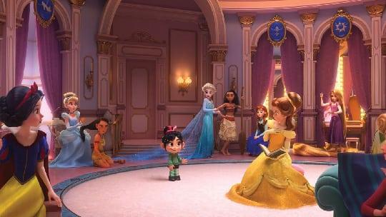 Disney Workshops de Animación 3d, Acting de Personajes, Escultura digital, Rigging, Motion Graphics, Substance Painter, Realidad Virtual, Itoo Soft y Arnold Render.