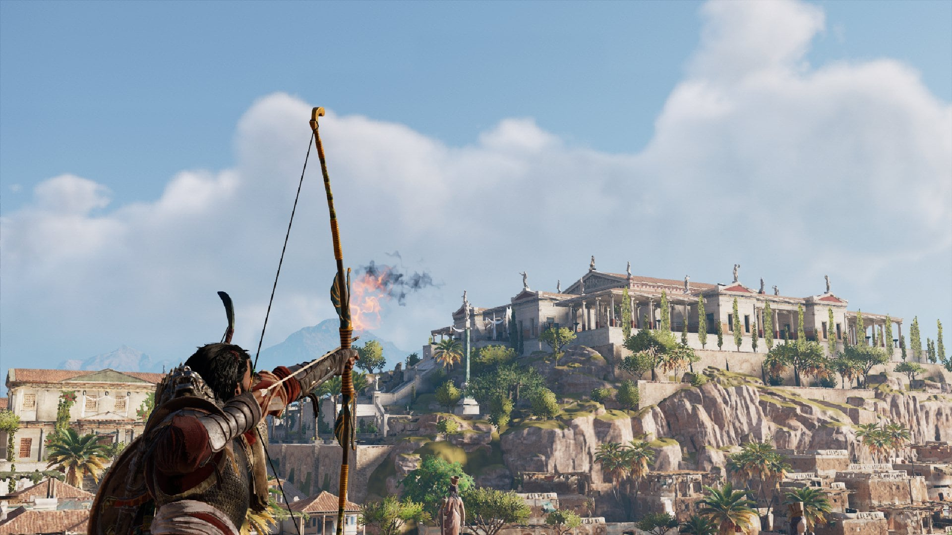 Assassin's Creed Odyssey: Trailer, Cinemática y Gameplay ...