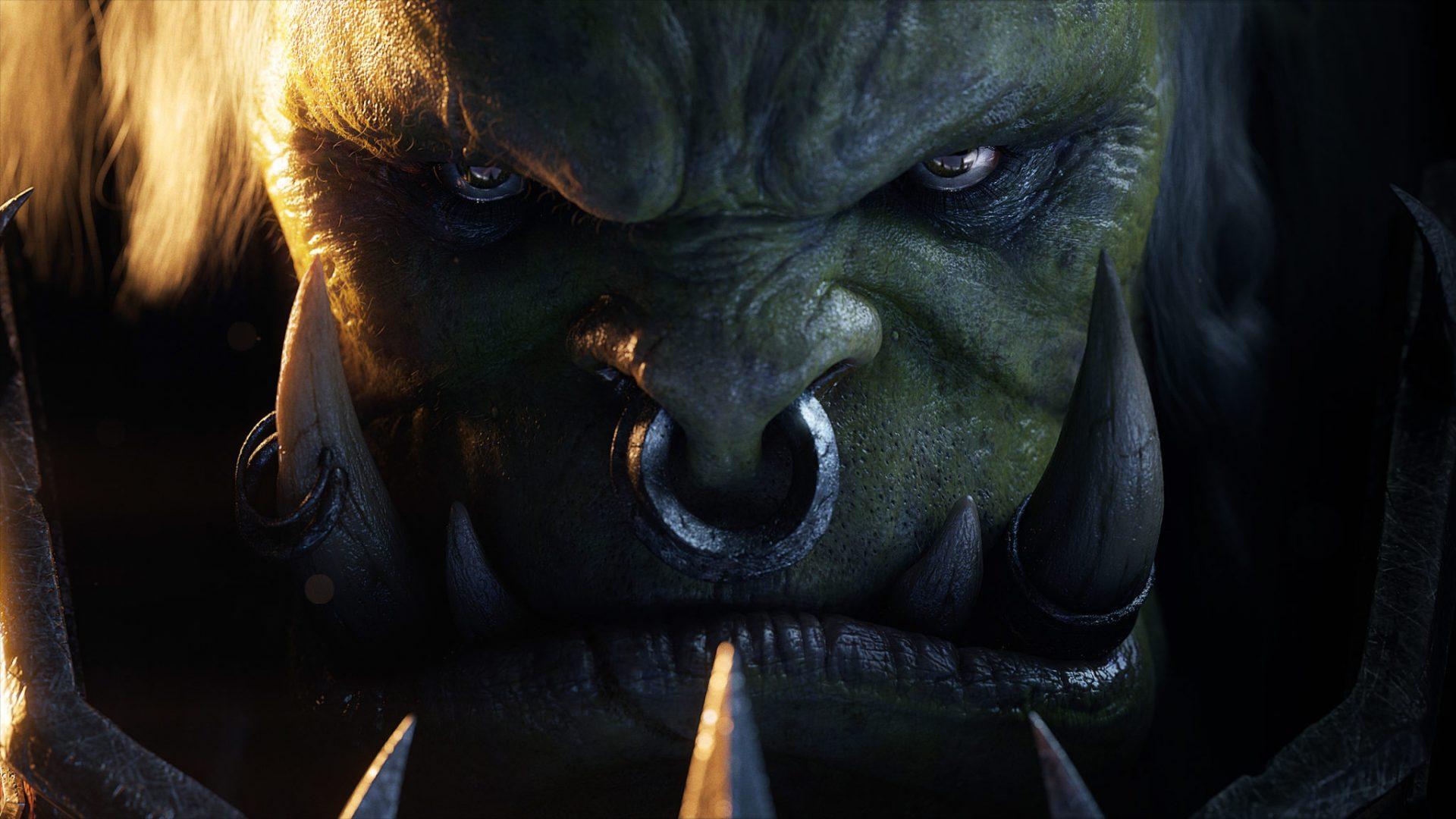 Cinemática de Animación World of Warcraft- El Viejo Soldado