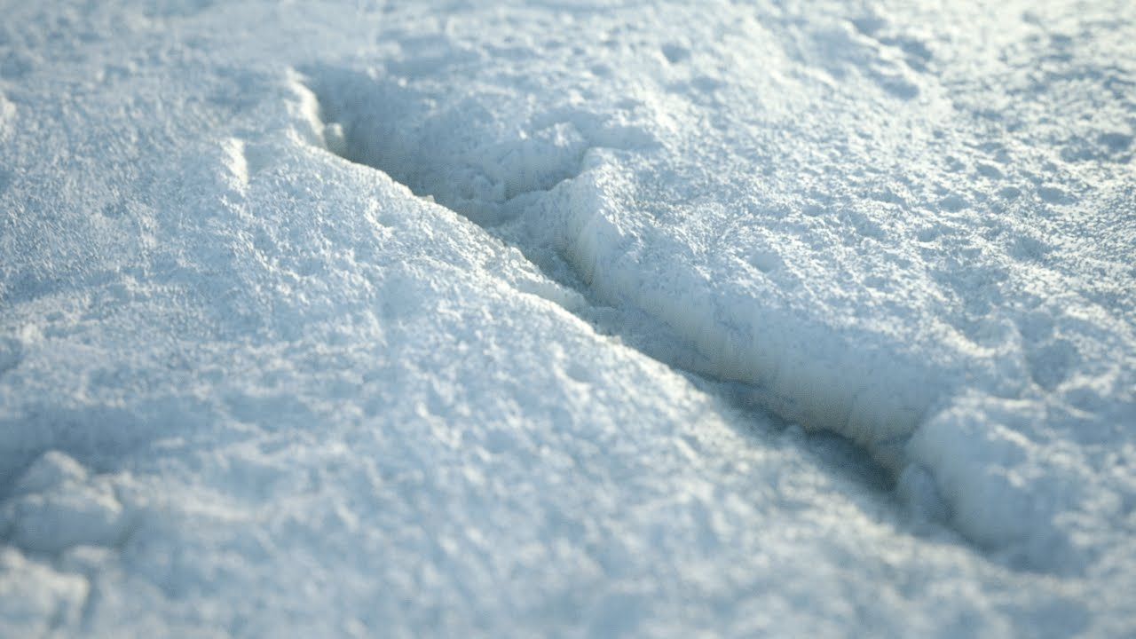 Tutorial 3D - Material  Textura de Nieve Realista (Shading)