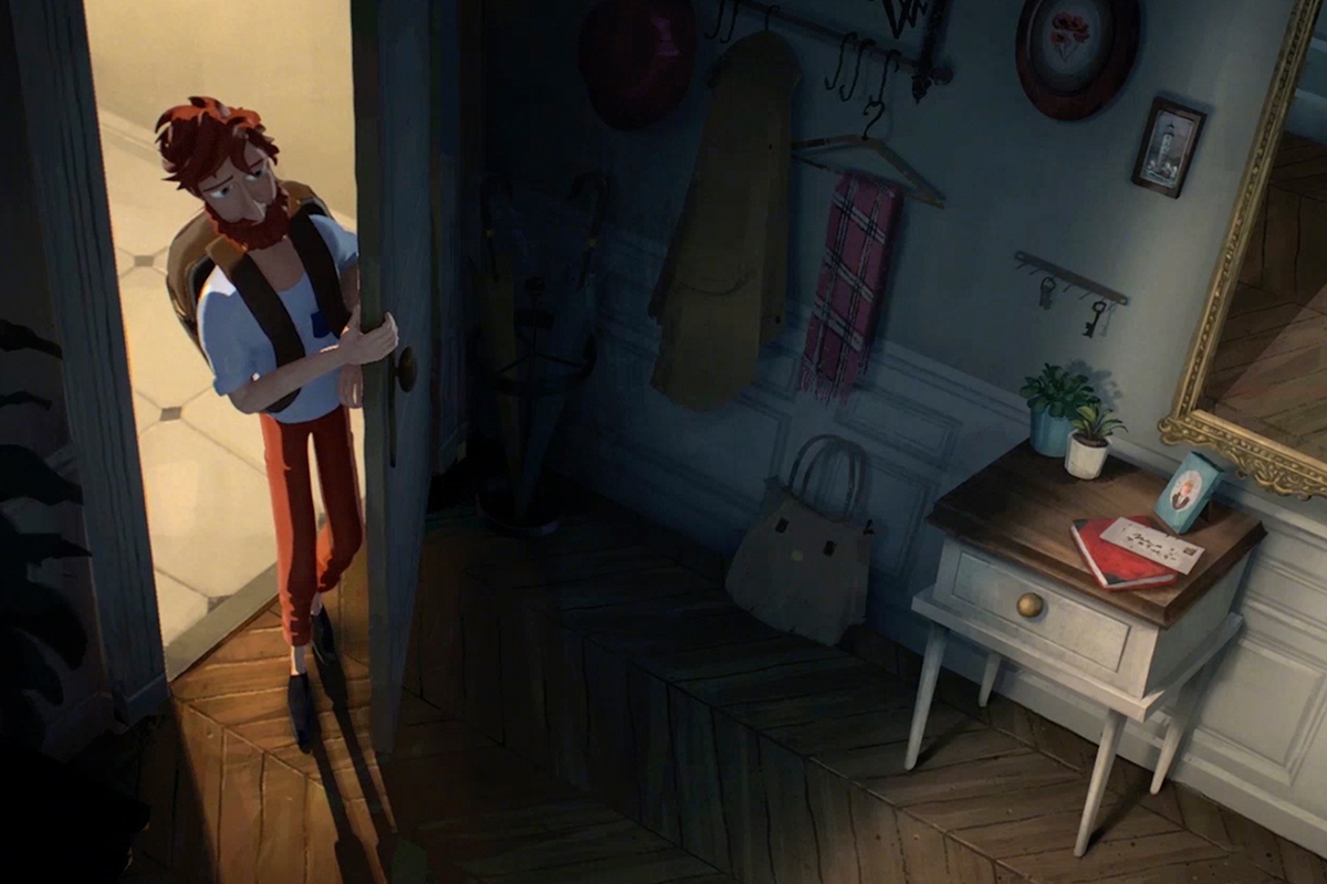 Spot de Animación-DELSEY-What-matters-is-inside