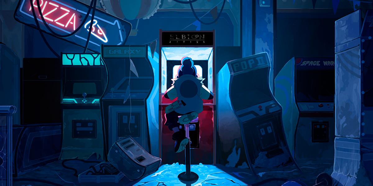 I´m not alone cortometraje de animacion 2d