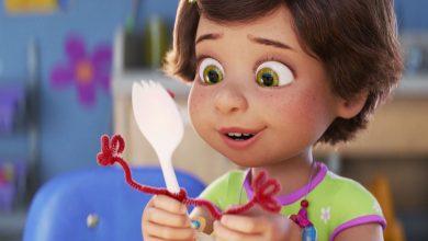toy story 4 trailer español