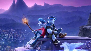 Onward (Disney·Pixar) | Trailer y Nuevas Imágenes
