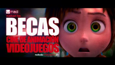 ESTUDIAR ANIMACION 3D VFX VIDEOJUEGOS