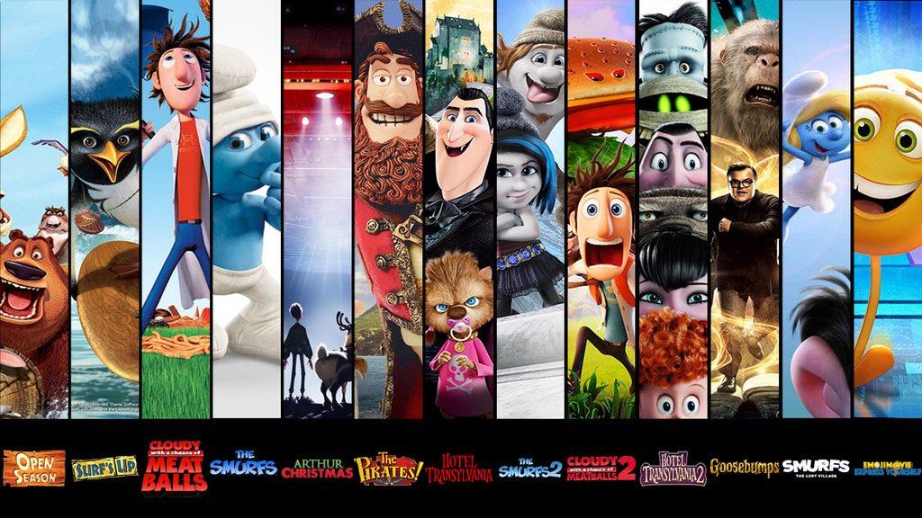 mejores estudios de animación 3d