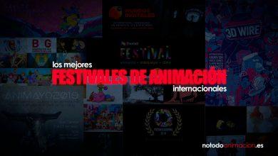 festivales de animacion