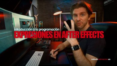 tutorial promacion expresiones after effects