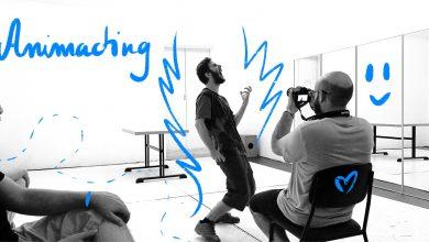 animacting