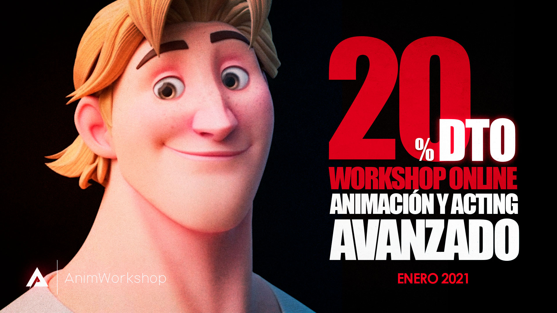 animacion 3d online