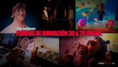 animación 3d online