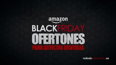 ofertas black friday arte digital
