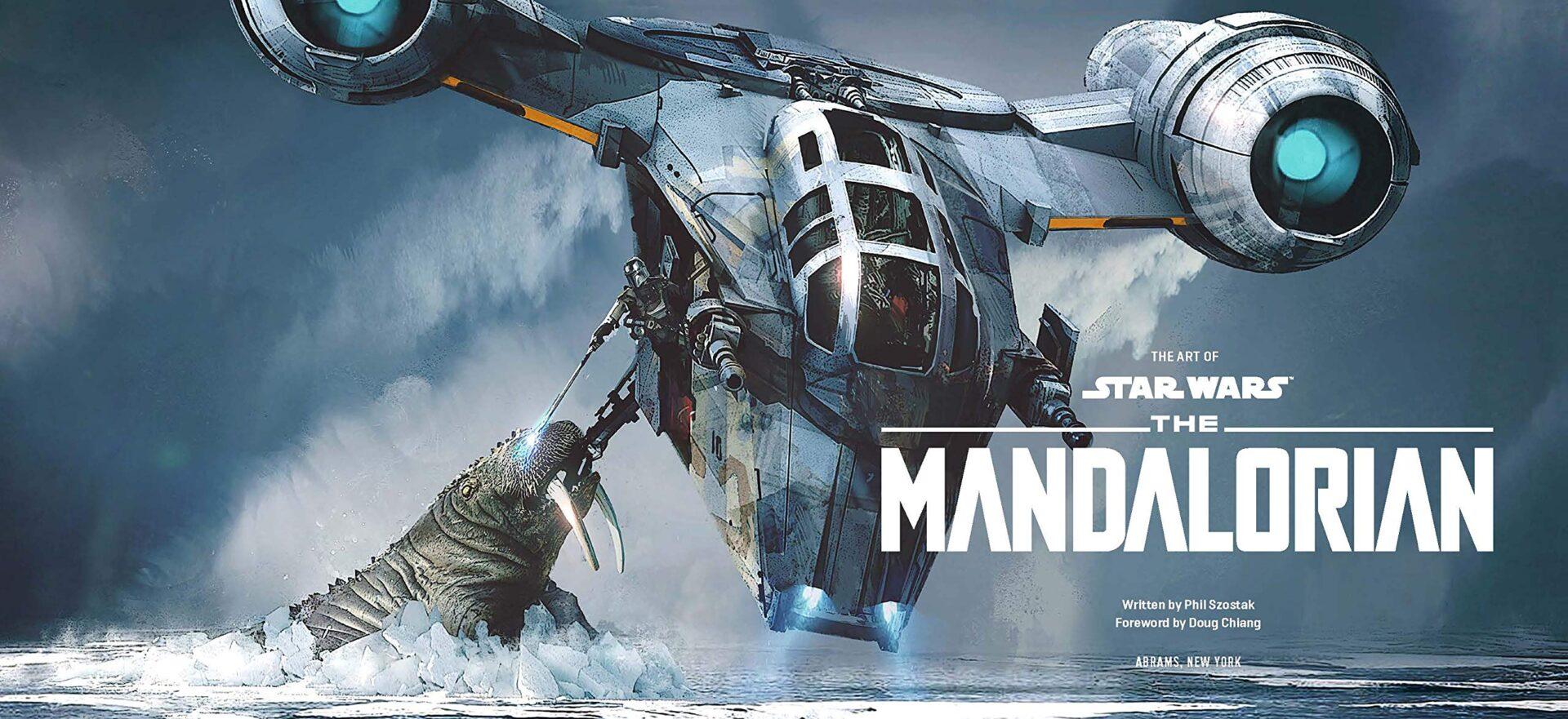 The Art of Star Wars: The Mandalorian | Art Book