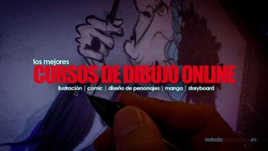 CURSOS DE DIBUJO ONLINE PARA PRINCIPIANTES