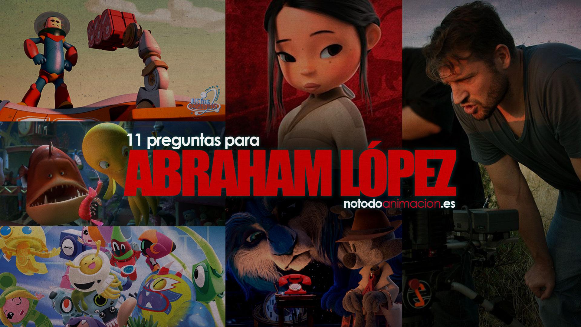 estudiar cine de animación 3d