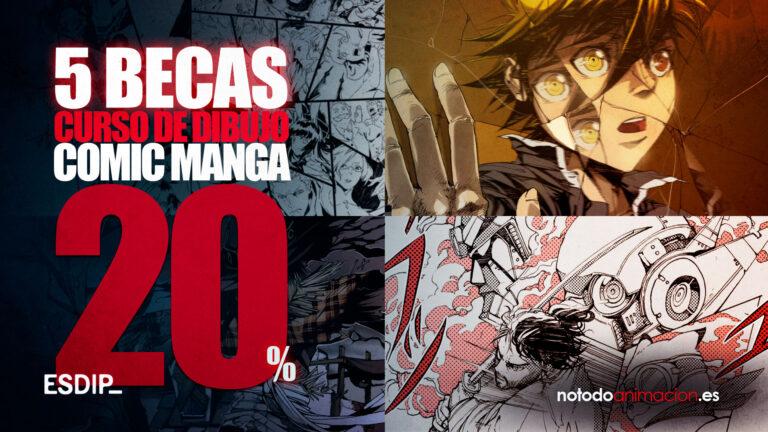 curso manga online