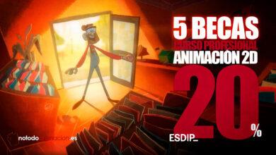 cursos de animacion 2d
