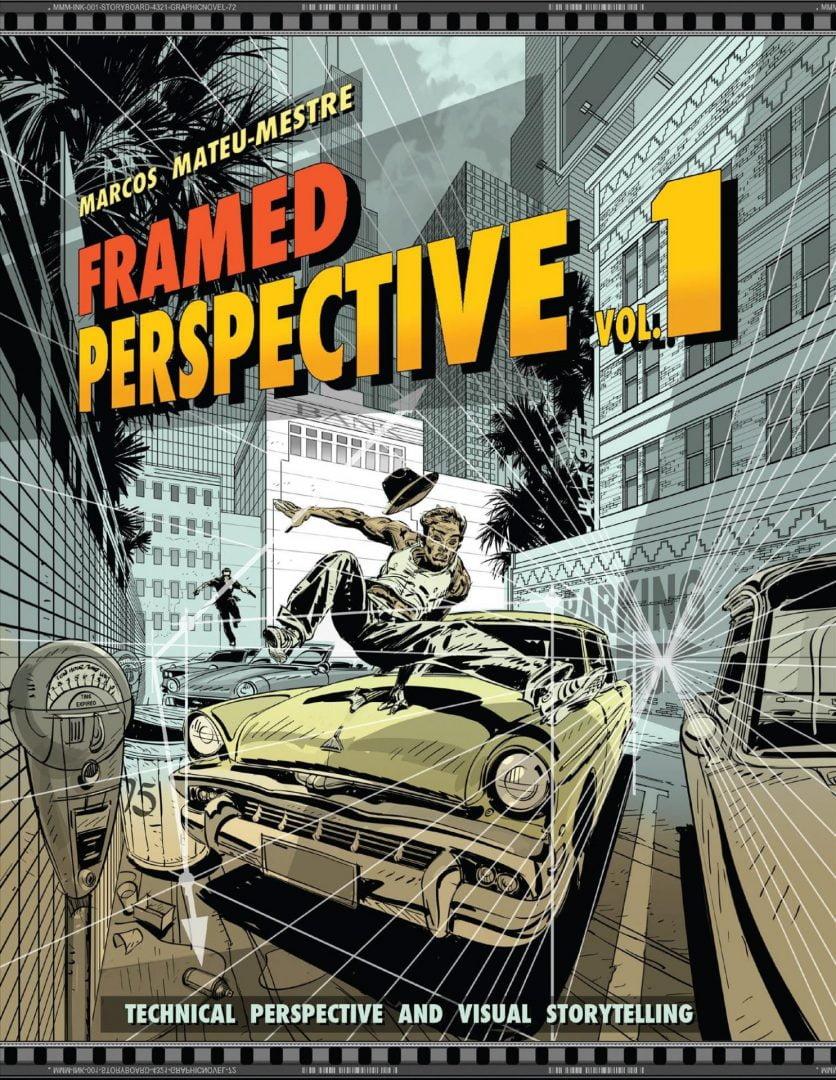 framed perspective