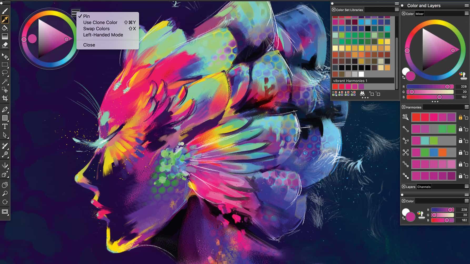 programas de ilustración digital