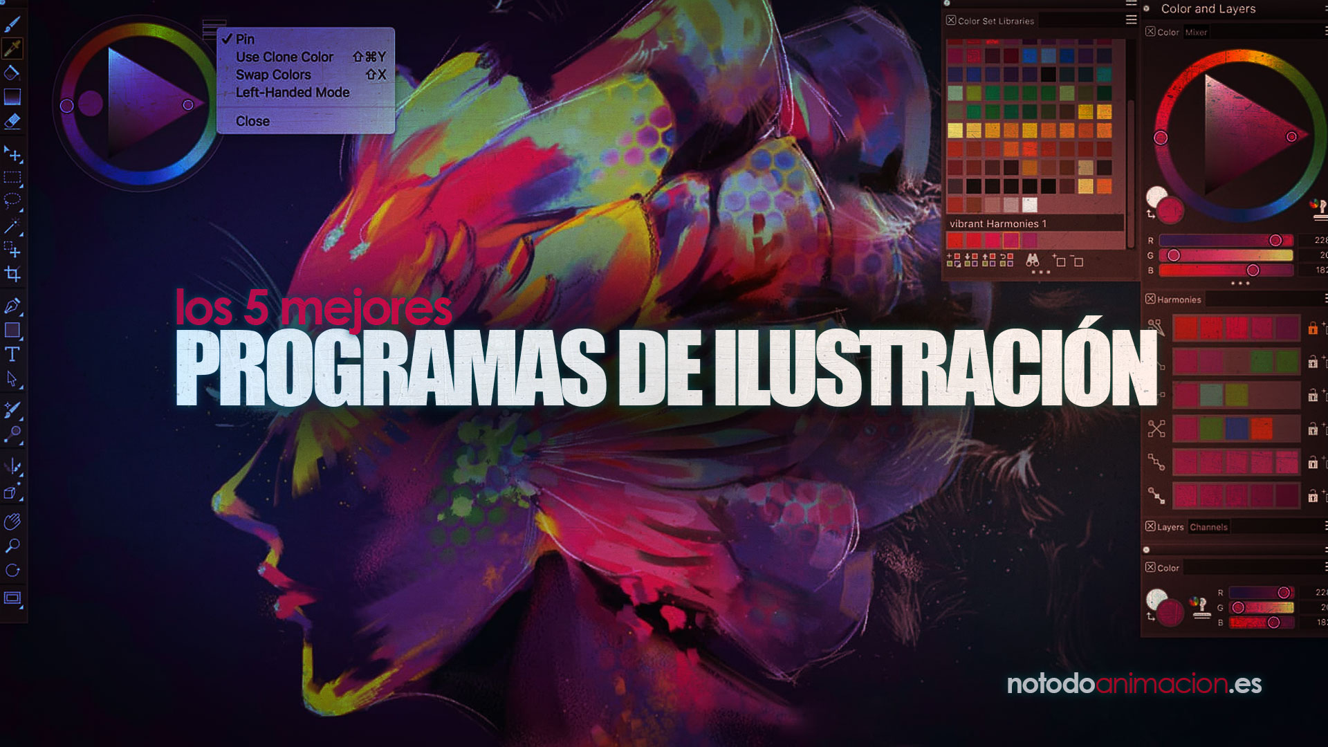 programas ilustración gratis