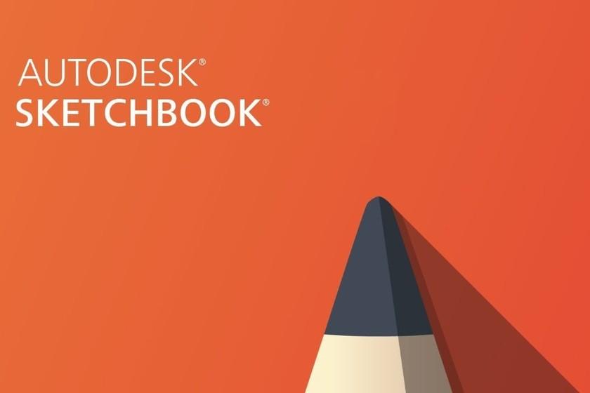 sketchbook ilustración digital gratis